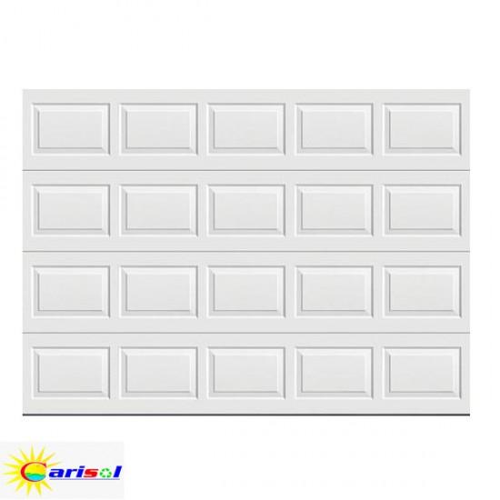 10ft. X 6ft.6-9 Inch NON - INSULATED GARAGE DOOR Amarr-VALUE SERIES