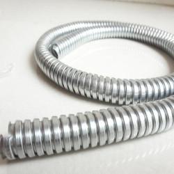 3/8 Flexible Aluminum Conduit - per foot SOUTHWIRE Fo3750050m