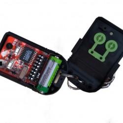 4 channel Dipswitch Remote Control - Transmitter Jaegger Super Jack G/O SUPJ-GP-REMOTE