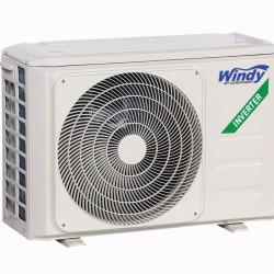 18000BTU Inverter Air Conditioner Windy 18000BTU-INVERTER