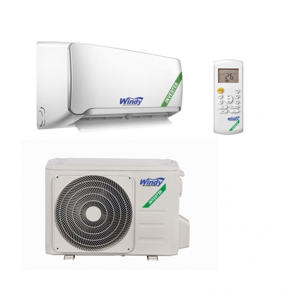 24000-BTU-Windy-Inverter-Air-Conditioner| Carisol [Jamaica]