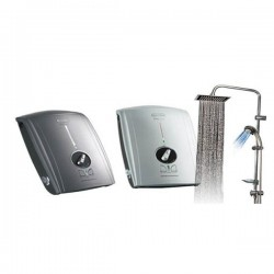 5KW Electric Tankless Water Heater Centon GD600E