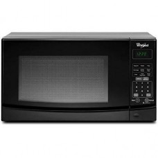 0.7 CU. FT. WHIRLPOOL TRADITIONAL MICROWAVE W/MIRROR FINISH