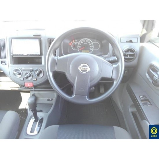 1.5VE 2015 Nissan Ad Wagon SV-VY12