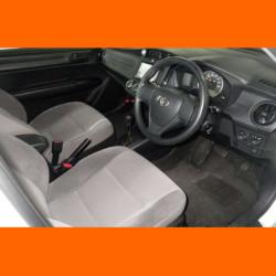 1.3X 2015 White AXIO NRE160 Toyota Corolla - JM-6898200