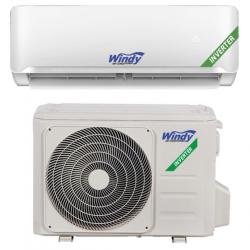 12000BTU Invertrer Split Unit Windy 12000btu-SINV