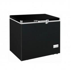 13.5 Cu.Ft. Chest Freezer Blackpoint-BP13.5FZB-DC-LED