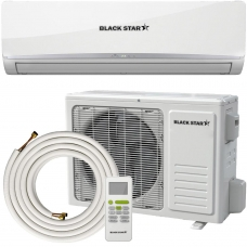 24000BTU - Black Star Standard Air Conditioner