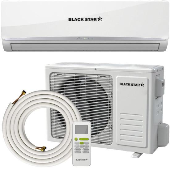 24000BTU - Black Star Standard Air Conditioner