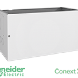Conext XW+ Conduit Box Schneider Electric - RNW865102501