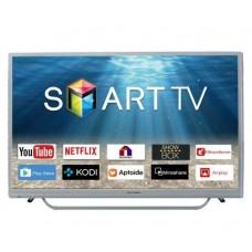 43 inch Blacksonic ULTRA HD Smart TV - Dual Speed Panasonic Chrome