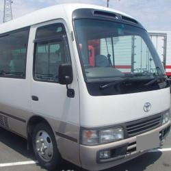 2005 Coaster Bus - Toyota - 4.0GX