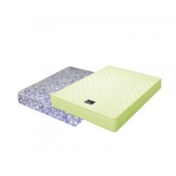 Two Side Pillow Top Queen Mattress Caribbean Comfort SPR-QUEEN-DUALPT-ER