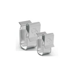 2.5mm x 1 - 2 Cable Clip Chiko - CK-FSC-CP1
