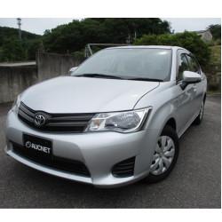 1.3X 2014 AXIO NRE160 Toyota Corolla - JM-68827