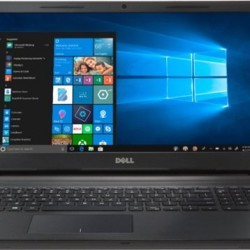 15.6 Inches LAPTOP WITH TOUCH SCREEN DELL INTEL CORE i5-7200U