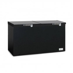 16 cu.ft  Chest Freezer Blackpoint BP16-STONE-COLD-G