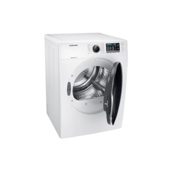 11Kg Electric Dryer Front Loader Samsung-DV11K6800EW