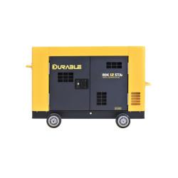 8.5kVa Diesel Generator Durable RDE12STAi