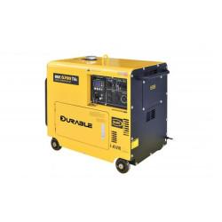 4.5kVa Diesel Generator Durable RDE6700TAi