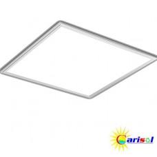 35W 2ft x 2ft Surface White Edge-Lit L.E.D Light