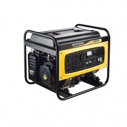 3KVA Gas Generator Kipor KG4000X