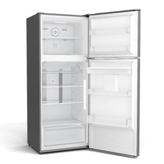 21 Cu.Ft Inverter Refrigerator with Water Dispenser Imperial-IMP21-INV-MEGASTAR-FR-WD