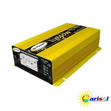 600W GO POWER OFF GRID INVERTER GP-600-12/24V