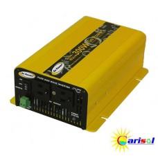300W GO POWER OFF GRID INVERTER GP-300-12/24V