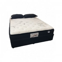 Double Two Sided Pillow Top Mattress Sweet Dream Double TSPT