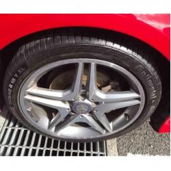 1.6CLA180 2017 Shooting Brake Mercedes Benz - MY-6917700