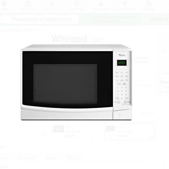 0.7 Counter-Top Microwave Whirlpool-WMC10007