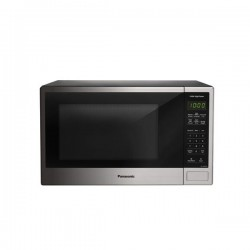 1.3 Cu. Ft. 1100W Countertop Microwave Oven - NNSB646S