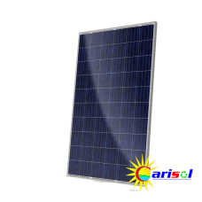270 WATT SOLAR PANELS CANADIAN SOLAR - 270W POLY