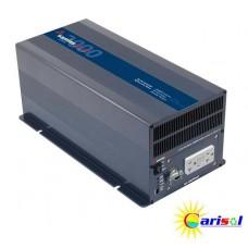 2000W SAMLEX OFF GRID INVERTER SA-2000-12/24V
