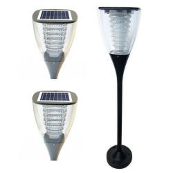 100LM - Solar Garden Light SRESKY - ESL-25 PRO