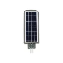 6500k  - All In One Solar Garden Light FOS - FOSLSTL-AIO15WCW