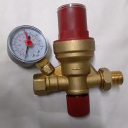 Pressure And Temperature Relief Valve - Carisol