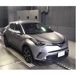 1.8G 2018 C-HR ZYX10 Toyota CY-69242