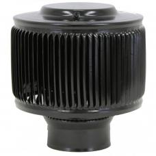4in - PVC DWV VENT CAP