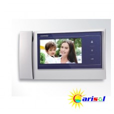 "7"" Commax Video Door Intercom Kit - CDV-70K/DRC-4CGN2"