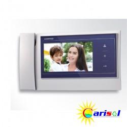"7"" Commax Video Door Intercom Kit - CDV-70K/DRC-4CGN2"