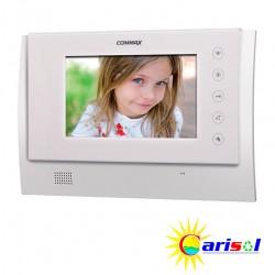 "7"" COMMAX Video Door Phone and Camera Kit CDV-70UX / DRC-4CGN2"