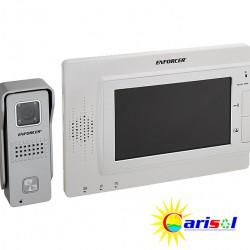 1.3 COLOUR VIDEO DOORPHONE SYSTEM SECO DP-234Q