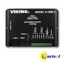 VIKING APARTMENT TELE ENTRY PHONE – K1900-3