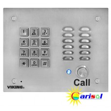 VIKING APARTMENT TELE ENTRY PHONE – K1700-3