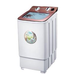 12kg Single Tub Washing Machine Blackpoint-BP12STW-PINK-PANTHER