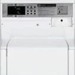Commercial Coin Operated Washer/Dryer Electric Combos Maytag MLE19PD