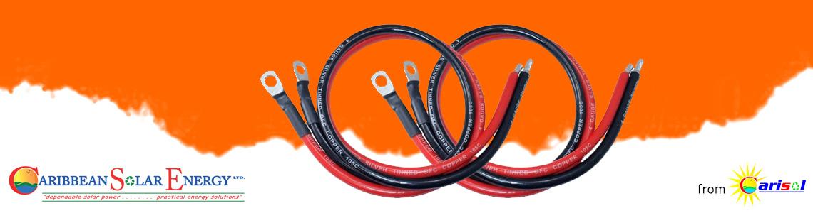DC Jumper Cables