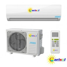 36000BTU - Carisol Inverter Air Conditioner Unit - with Installation
